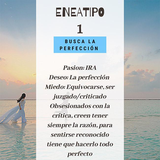 Eneatipo 1